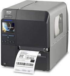 Tiskárny RFID a hlavy