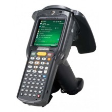 Zebra MC3190Z RFID terminál, 1D SCAN, 48 kláves, EU