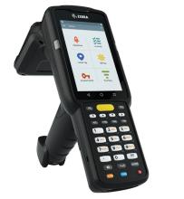 Zebra MC333R RFID terminál, 2D scan, 38 kláves